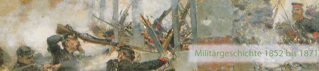Das 2e Empire und der Krieg von 1870/71