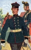 Nassau Artillerie 1866 - Sergeant