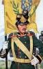 Nassau Infanterie 1866 - Fahnenträger
