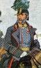 Österreich Generalstab 1864 - General
