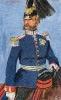 Deutsche Staaten 1864-1871 - Bilder aus Zigarettensammelalben