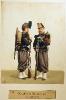 Infanterie - Jäger zu Fuß (Große und Kleine Uniform)