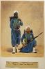 Infanterie - Tirailleurs Algériens (