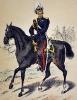 Generalstab - Adjutant des Kronprinzen