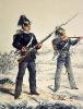 Infanterie - 1. (Leib-) Grenadier-Regiment Nr. 100 (Grenadiere)